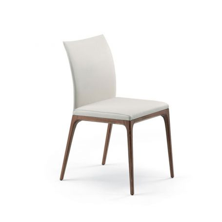 Arcadia Dining Chair 948 Lino Leather