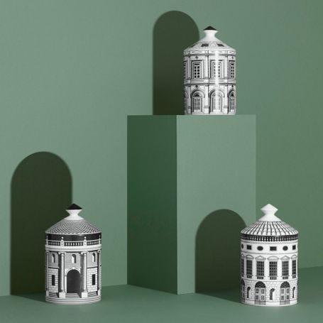 Architettura Otto Scented Candle 300g