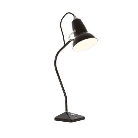 Original 1227 Mini Table Lamp Jet Black