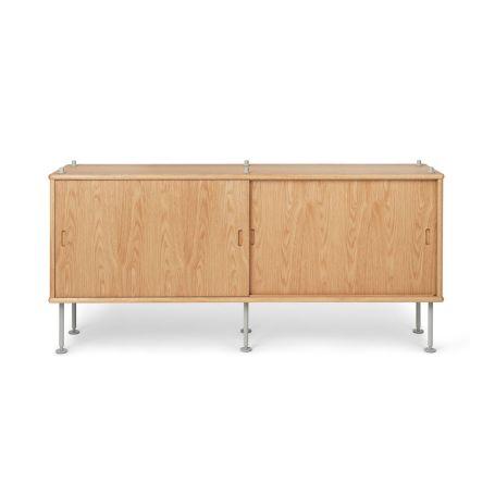 BM0253 Shelving Cabinet
