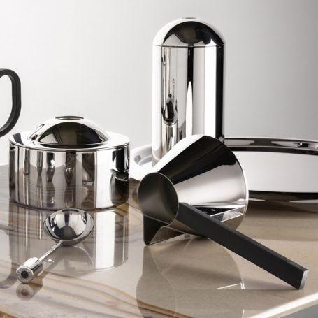 Brew Milk Pan Stainless Steel
