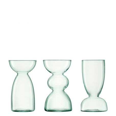 Canopy Trio Vase Set of 3