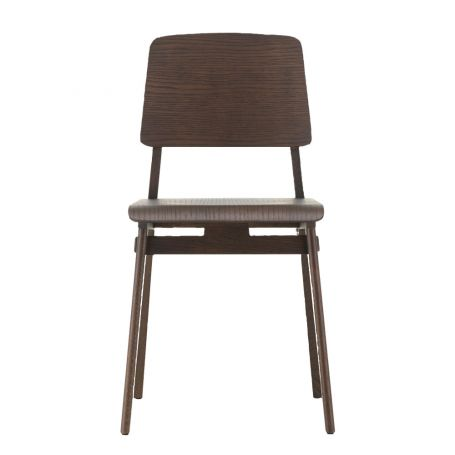 Chaise Tout Bois Dining Chair