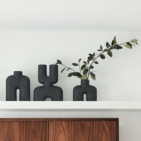 Cobra Vase