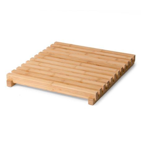 Arena Bamboo Shower Mat