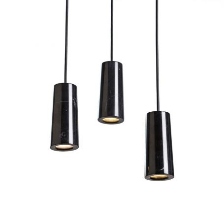 Core Three Pendant Light Cluster