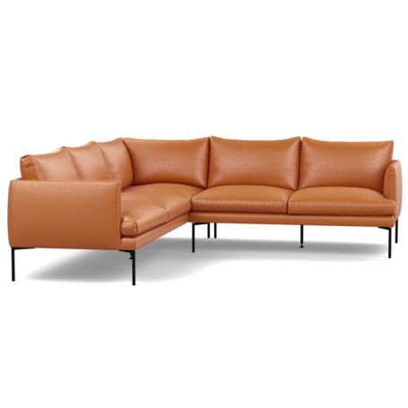 Matera Large Corner Sofa