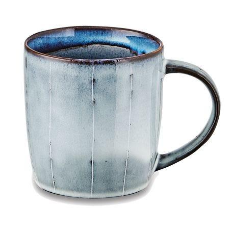 Dakara Mug Navy