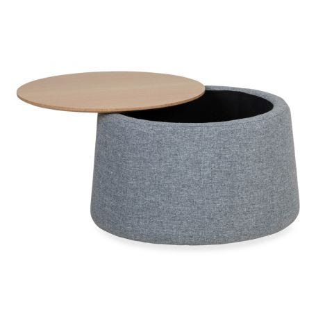 Drum Storage Table