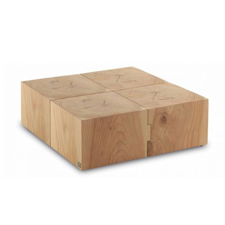 Eco Table Block