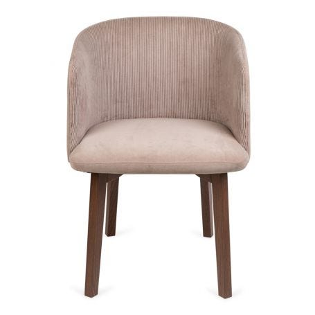 Edit Dining Chair Cord Taupe