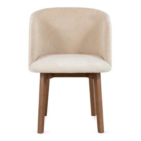 Edit Dining Chair Cord Cream