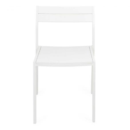 Eos Outdoor Side Chair