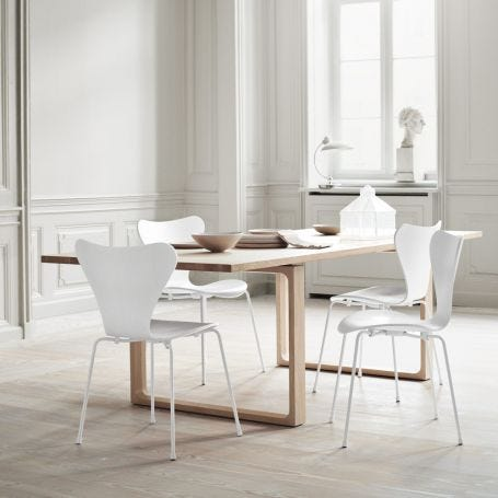 Essay Dining Table