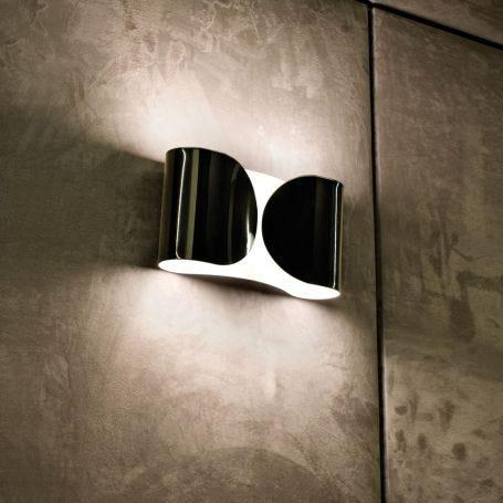 Foglio Wall Light