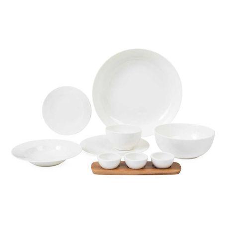 For Me Dinnerware