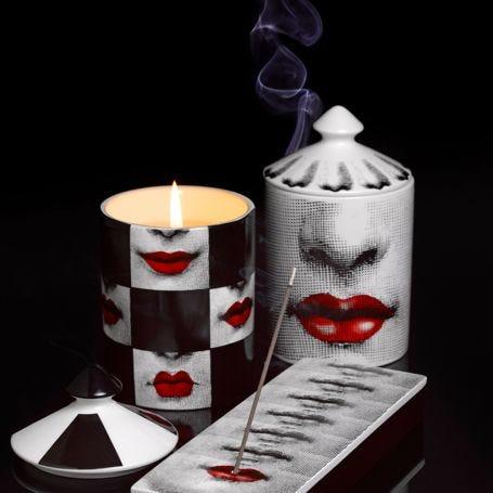 Bacio Otto Scented Candle 300g