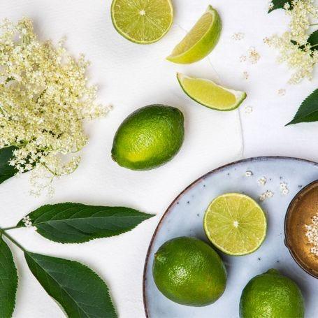 Elderflower & Lime Diffuser Refill