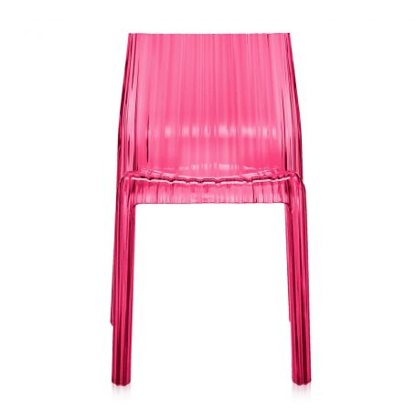 Frilly Chair
