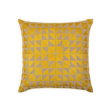 Geocentric Cushion