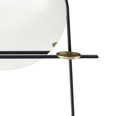 Geoffrey Hall Mirror