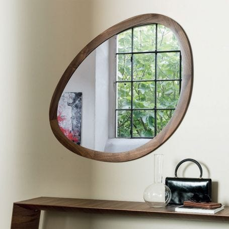 Giolino Wall Mirror
