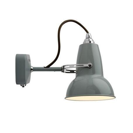 Original 1227 Mini Wall Light Dove Grey