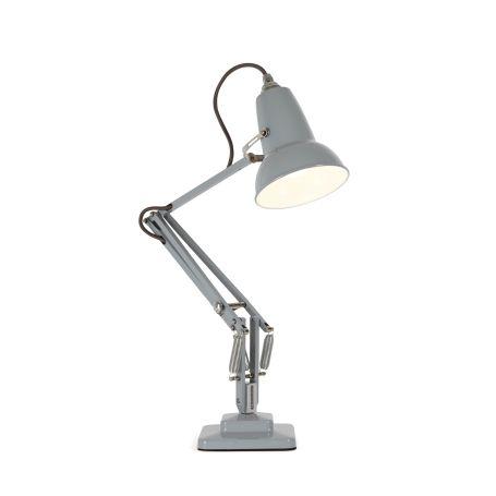 Original 1227 Mini Desk Lamp Dove Grey