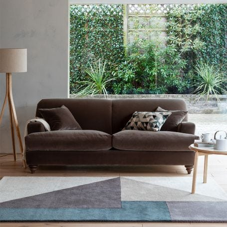 Hampstead 4 Seater Sofa