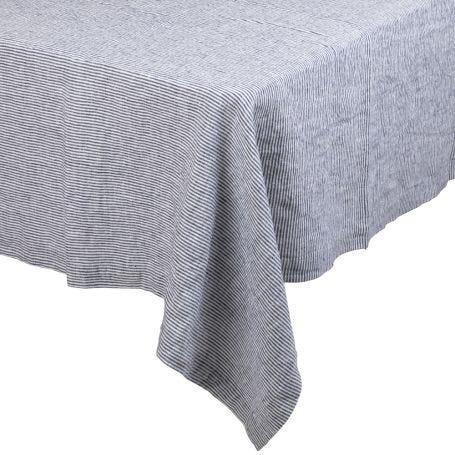 Heal's Linen Tablecloth