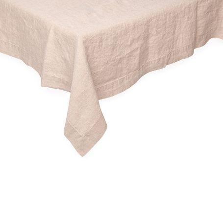Heal's Linen Tablecloth Natural