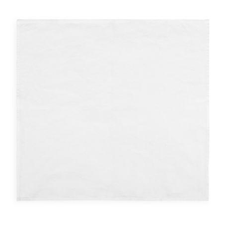 Heal's Linen Napkin Cream White