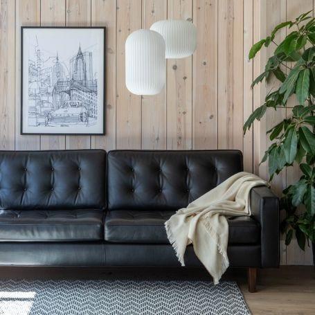 Hepburn 4 Seater Sofa