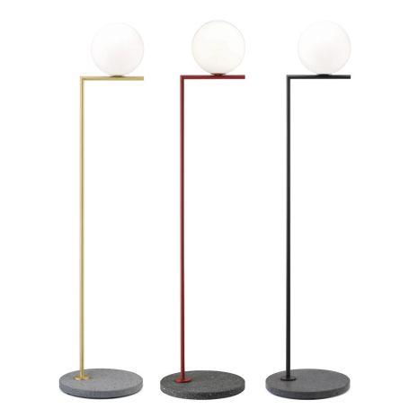 IC F1 Outdoor Floor Lamp