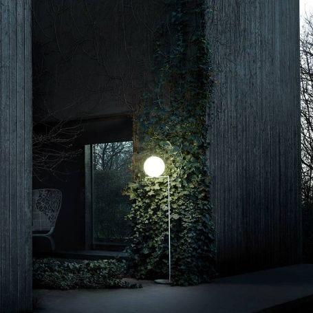 IC F2 Outdoor Floor Lamp