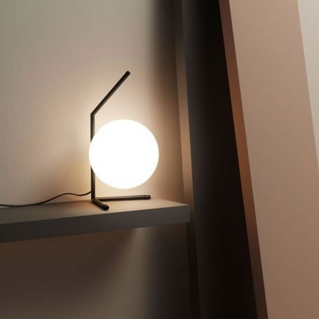 IC T1 Low Table Light