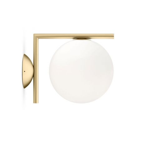 IC W1 Outdoor Wall Light