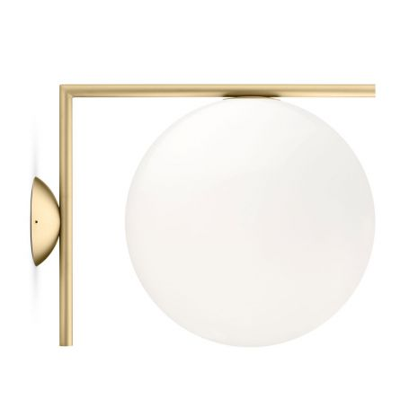 IC W2 Outdoor Wall Light