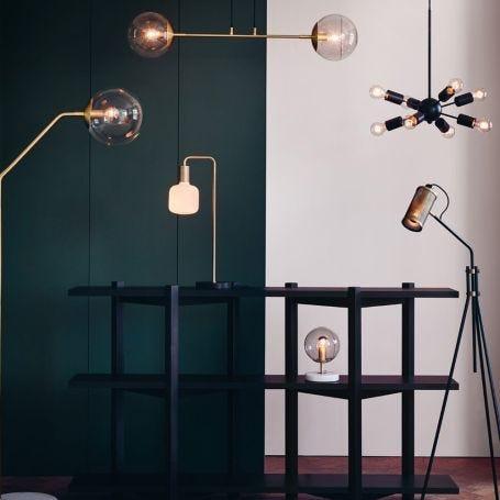 Joule Floor Lamp