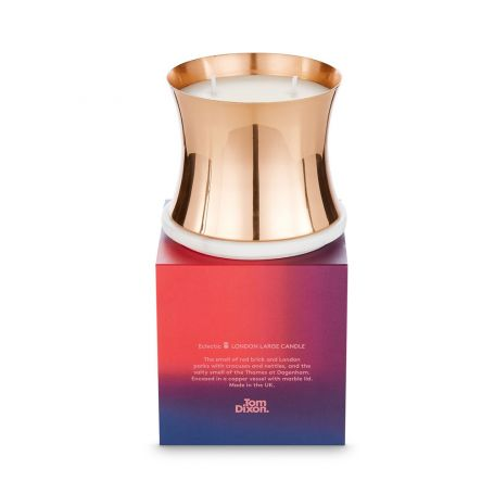 Scent London Candle Large