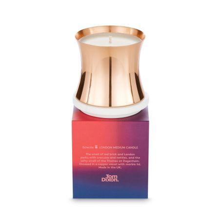 Scent London Candle Medium