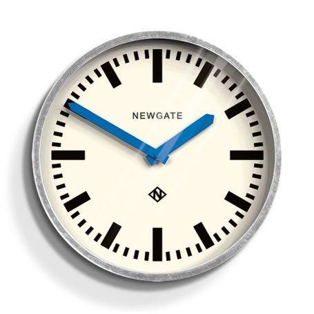 Luggage Wall Clock