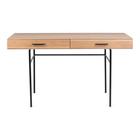Marano Desk Oak