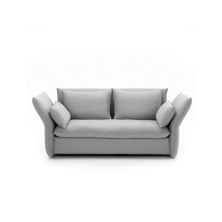Mariposa 2-Seater Sofa Dumet Pebble