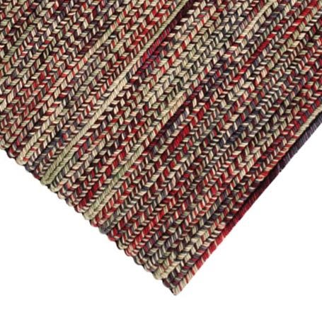 Varese Rug Red