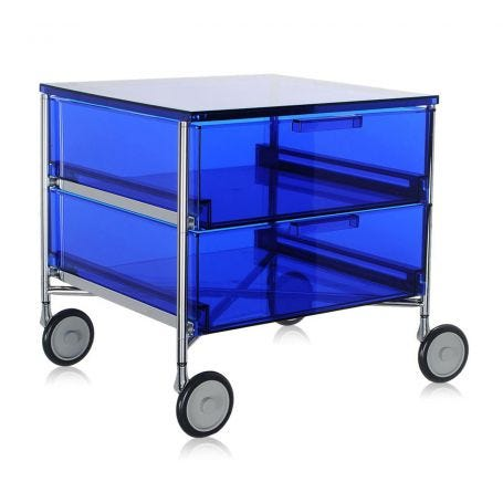 Mobil Chest