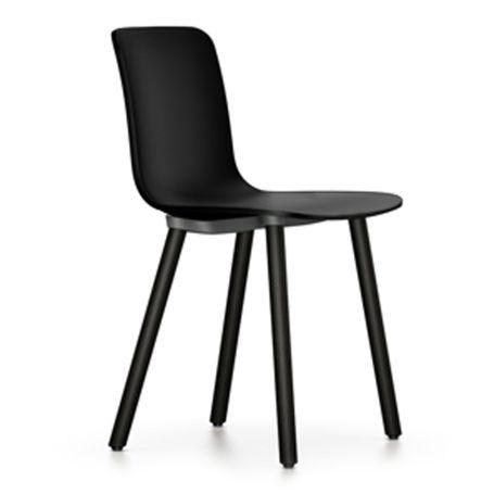 Hal Wood Chair