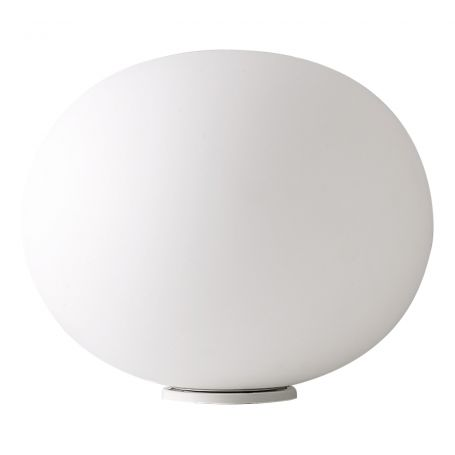 Glo-Ball Basic 1 Table Lamp - Large light turned offf