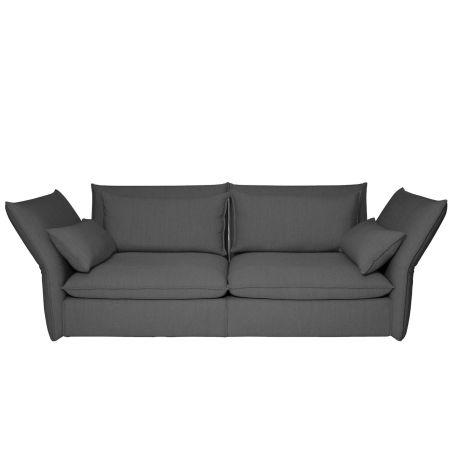Mariposa 2 1/2 Seater Sofa