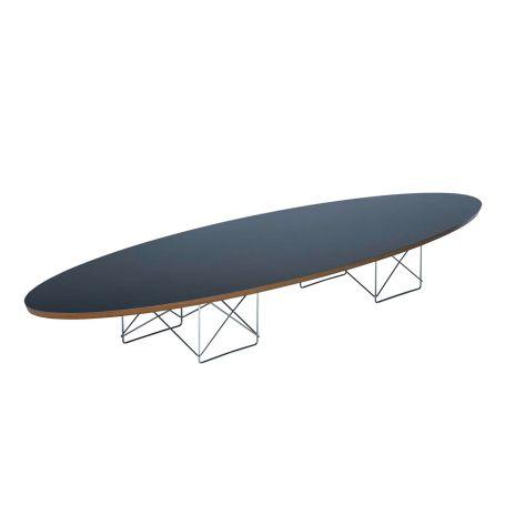 "Eames ETR ""Surfboard"" Coffee Table"